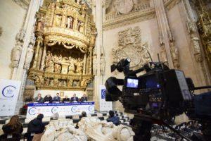 RTVE retransmitirá la Semana Santa desde Burgos con motivo del VIII Centenario de la Catedral