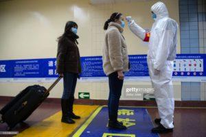 La Junta activa los protocolos con dos pacientes que presentan circunstancias clínicas y epidemiológicas frente al coronavirus CODIV-19 en Castilla y León