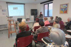 Cómo gestionar el éxito y el fracaso en las Aulas María Zambrano de Burgos