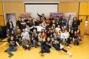 La IX edición de Startup Weekend Burgos busca proyectos de emprendimiento rural y ofrece alojamiento y espacio de trabajo por un año