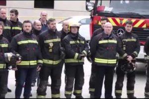 Bomberos Burgos coordinará las desinfecciones de toda la provincia