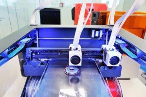 La Incubadora de Alta Tecnología 3D Factory del sistema cameral producirá respiradores para abastecer el sistema sanitario español