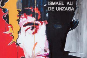 Ismael Ali de Unzaga presenta en la Sala del Consulado del Mar la serie de retratos One Eyed Portraits