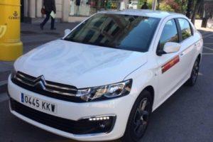 La tarifa especial de taxis se limita a los trayectos hacia y desde las urgencias del Hubu y el Divino Valles