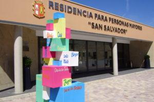 Actual situación laboral de las Residencias de la Diputación Provincial de Burgos