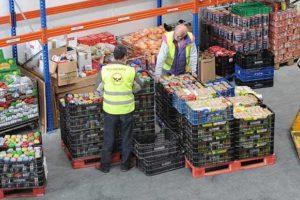 La Junta de CyL refuerza la Red de Protección a las Familias para el suministro de alimentación y otras necesidades urgentes en colaboración con las Corporaciones Locales