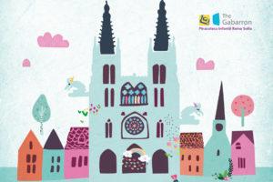 El VIII Centenario de la Catedral de Burgos lanza un concurso internacional de pintura infantil