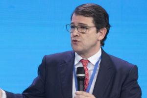 El presidente de la Junta anuncia dos nuevas medidas económicas con un impacto de 142 millones de euros para afrontar la crisis del Covid 19