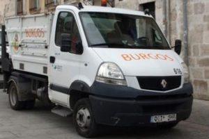 El Servicio Municipal de limpieza amplía las áreas de desinfección con tres vehículos más