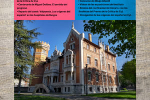 El Instituto Castellano y Leonés de la Lengua homenajea a Miguel Delibes en su centenario y programa distintas iniciativas lectoras para todos los públicos