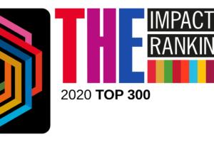 La UBU en la posición 214 entre las universidades con mayor impacto social y económico del mundo