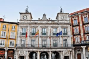 Se aprueba el presupuesto del Ayuntamiento de Burgos para este 2021