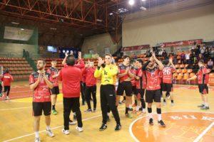 El UBU San Pablo Burgos jugará en División de Honor Plata