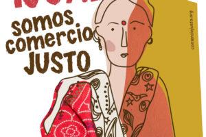 La Universidad de Burgos celebra mañana el Día Mundial del Comercio Justo