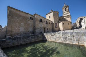Santo Domingo de Silos, entre los diez finalistas para convertirse en Capital del Turismo Rural