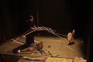 Alauda Teatro junto con otros profesionales de las Artes Escénicas de los dos lados del Atlántico se unen en un ilusionante proyecto de intercambios y colaboraciones