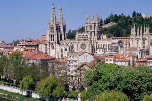 La ciudad de Burgos estrena eslogan turístico para atraer visitantes