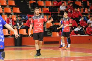 Alberto González Pinillos prorroga su compromiso con el UBU San Pablo