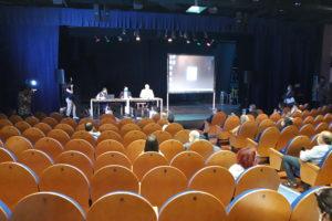 El Ayuntamiento celebra la tercera sesión del pleno del Consejo Social de la ciudad de Burgos