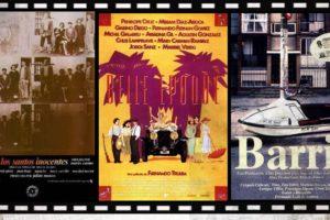 El Instituto Castellano y Leonés de la Lengua y la Fundación Cajacírculo organizan en julio el II Ciclode Cine al Aire Libre en el Palacio de la Isla