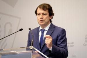 Declaración Institucional del Sistema Universitario Público de Castilla y León