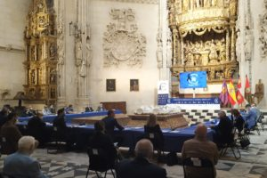 El VIII Centenario de la Catedral de Burgos llega a la provincia con exposiciones, intervenciones para recuperar el patrimonio y una web turística