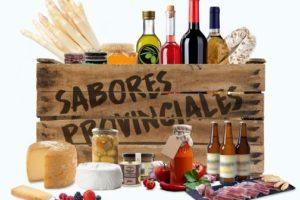 15 Provincias unidas por sus productos agroalimentarios en la promoción Sabores Provinciales