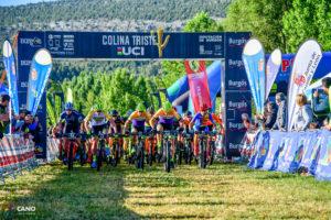 Las Cuatro Villas de Amaya acogerán la segunda etapa de la XLII Vuelta a Burgos que dará una oportunidad a los velocistas