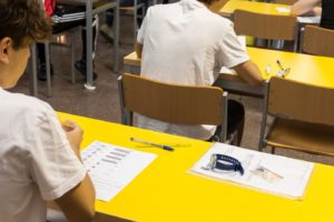 Las pruebas de la EBAU reunirán en Burgos a 1.850 estudiantes que buscan acceder a la Universidad