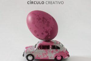 Hoy viernes se dan a conocer las 110 Obras que formarán parte de la II Edición del Libro de Microrrelatos Círculo Creativo