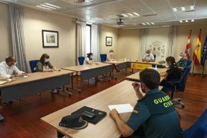 La Subdelegación del Gobierno celebra la reunión del grupo de trabajo de agentes de la Administración del Estado en la Mesa de Trata de Seres Humanos