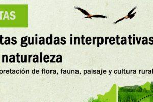 La Diputación de Burgos quiere que la educación ambiental sea una de las protagonistas del verano 2020