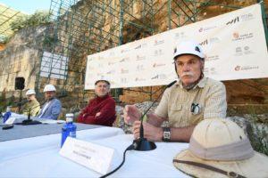 Se da inicio a la Campaña de excavaciones en los yacimientos de la Sierra de Atapuerca 2020