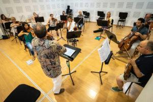 El MEH celebra este sábado su X aniversario con un concierto de la Orquesta Sinfónica de Castilla y León