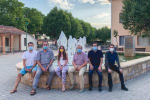 El Proyecto Educativo y de Cooperación al Desarrollo UBU-Bangalore continúa con la pandemia