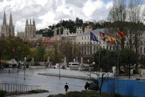 La ciudad de Burgos trabaja con Segittur para su conversión en Destino Turístico Inteligente