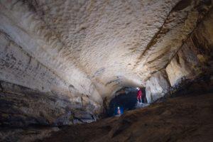 El Catastro Espeleológico de Burgos supera ya las 2.800 cavidades inventariadas