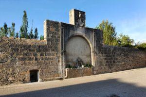 Tardajos gana un nuevo parque público en los antiguos jardines de los Paúles