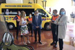 El CECOPI aprueba un nuevo protocolo de actuación para hacer frente a las crisis sanitaria provocada por el coronavirus