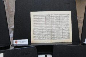 Setenta nuevos documentos se incorporan al fondo de Antonio José, custodiado en el Archivo Municipal de Burgos