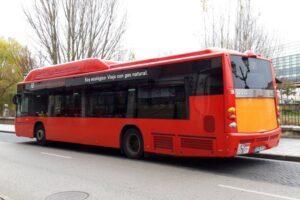 Hoy es el Día Europeo sin Coche y el autobús será gratuito para todos los usuarios