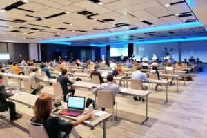 Fórum Evolución acude al III Encuentro Anual Foro Mice en Madrid