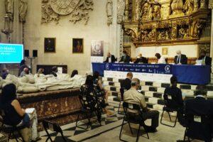La Fundación VIII Centenario de la Catedral. Burgos 2021 programa una exposición sobre Fernando III y una decena de conciertos hasta final de año