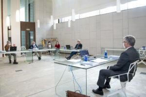 Alejandro Sarmiento defiende sus tesis doctoral sobre el desarrollo del proyecto Atapuerca