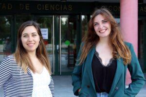 Dos alumnas de la UBU ganan el Premio AECA para Entrevistas a Empresarios y Directivos 2020