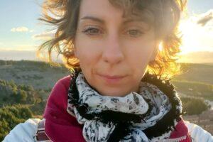 La profesora de la UBU Bárbara de Aymerich, entre los tres docentes españoles galardonados con el Global Teacher Award