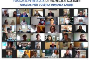 Fundación Cajacírculo y Fundación Ibercaja apoyan 51 proyectos de asociaciones en Burgos y provincia de la convocatoria a Proyectos Sociales 2020