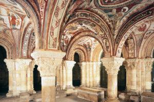 Fundación Santa María la Real y CSIC vuelven a unirse para mostrarnos las obras maestras del románico hispano