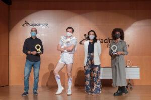 Gala de entrega de Premios del II Concurso de Microrrelatos Círculo Creativo de Fundación Cajacírculo