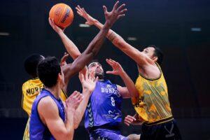El Hereda San Pablo Burgos se corona como campeón de la Basketball Champions League